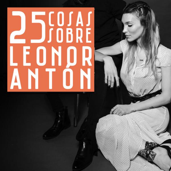 Leonor Antón