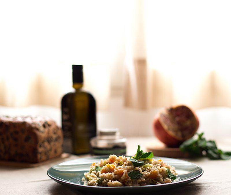ALPUNTOYCOMA: platos y recetas que inspiran relatos y poemas