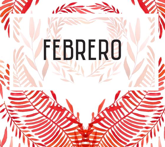 FEBRERO: NOVEDADES Y LANZAMIENTOS DE #MUEVETULENGUA