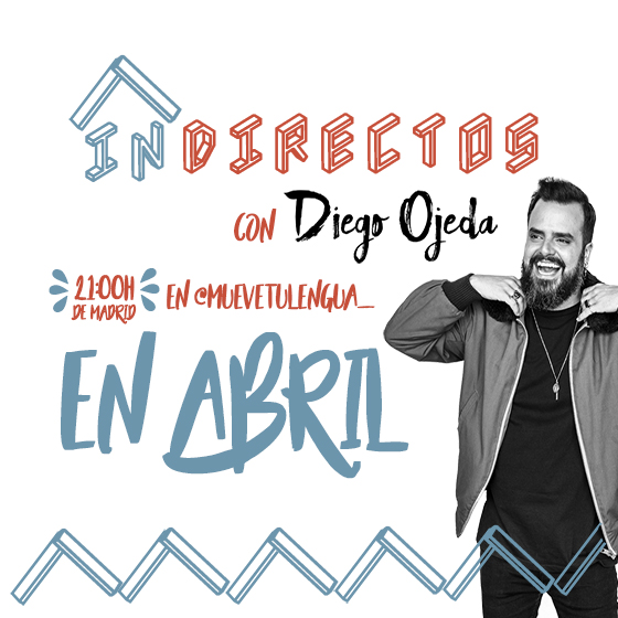 IN-DIRECTOS EN ABRIL