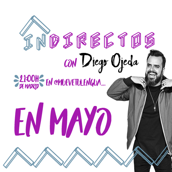 IN-DIRECTOS EN MAYO